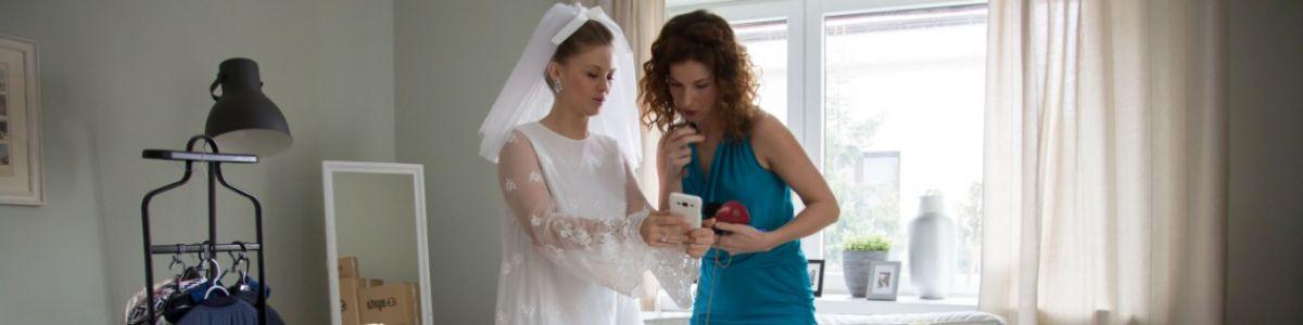 """""""Na dobre i na złe"""" – odc. 641: Czerwone wesele"""