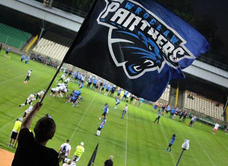 Droga Panthers Wrocław do Pucharu Europy