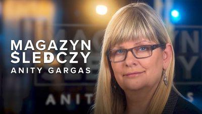 Magazyn śledczy Anity Gargas