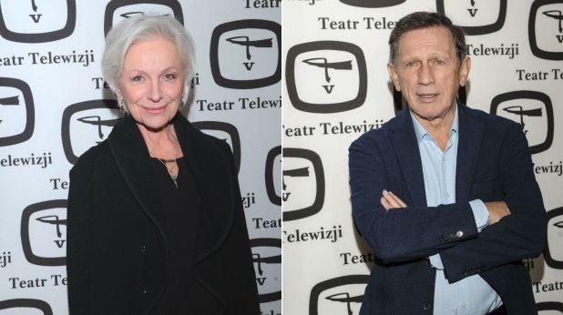 "Halina Łabonarska i Jan Englert laureatami Wielkiej Nagrody Festiwalu ""Dwa Teatry – Sopot 2019"""