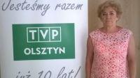 Grażyna Przasnyska, warmińsko-mazurska kurator oświaty