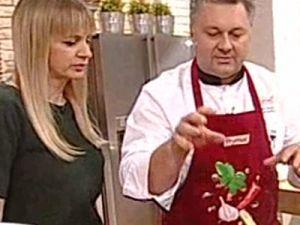 Kuchnia cz.I