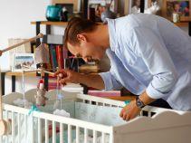 Igę czekają trzy operacje, a Marcina... rola samotnego ojca z gromadką dzieci (fot. A. Grochowska)