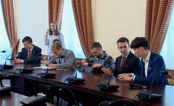 15 młodych działaczy dołączyło do Młodzieżowej Rady Miasta