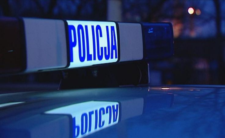 Policjanci zatrzymali podejrzewanego o zabójstwo