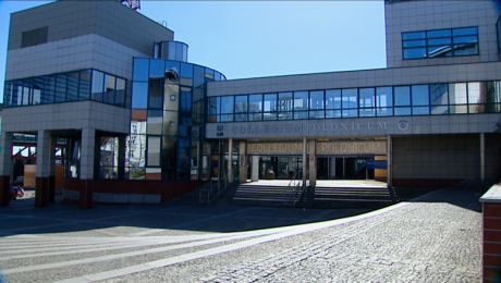 Przy Collegium Polonicum powstanie Liceum Akademickie