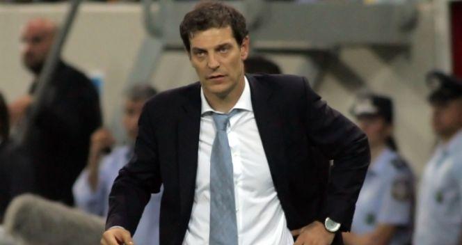 Slaven Bilić po raz drugi awansował z Chorwacją na mistrzostwa Europy (fot. Getty Images)