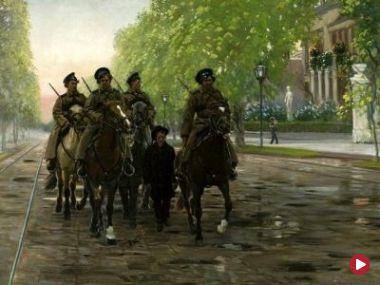 Spór o historię, Rewolucja 1905