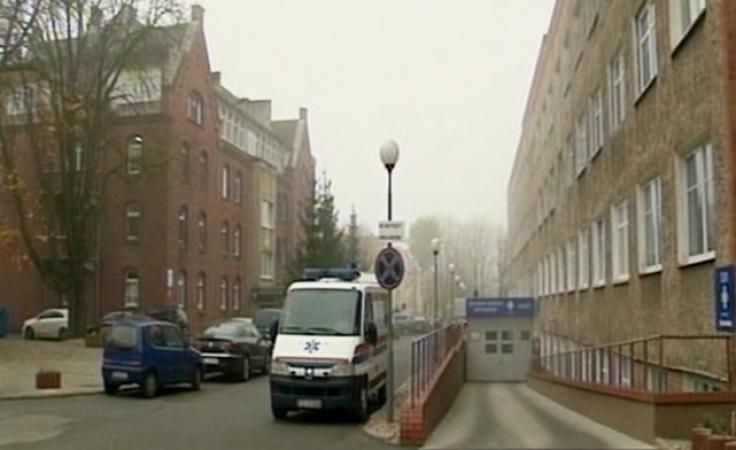 Waldemar Taborski został odwołany z funkcji dyrektora szpitala