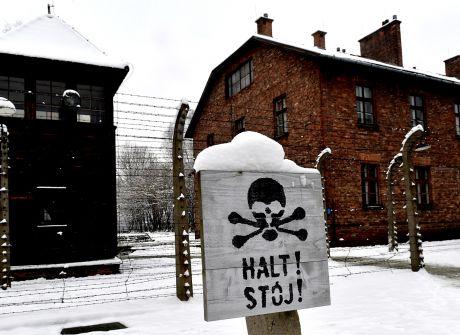 KL Auschwitz – 70 lat po wyzwoleniu obozu