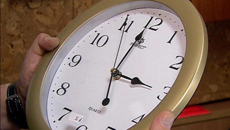 Polskie Stronnictwo Ludowe chce likwidacji  zmiany czasu