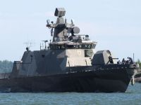 """Fińska marynarka ostrzelała niezidentyfikowanego intruza. """"To mógł być okręt podwodny"""""""
