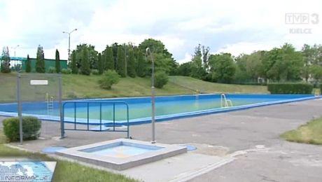 Lato - czas, start! Otwarcie basenu przy Szczecińskiej