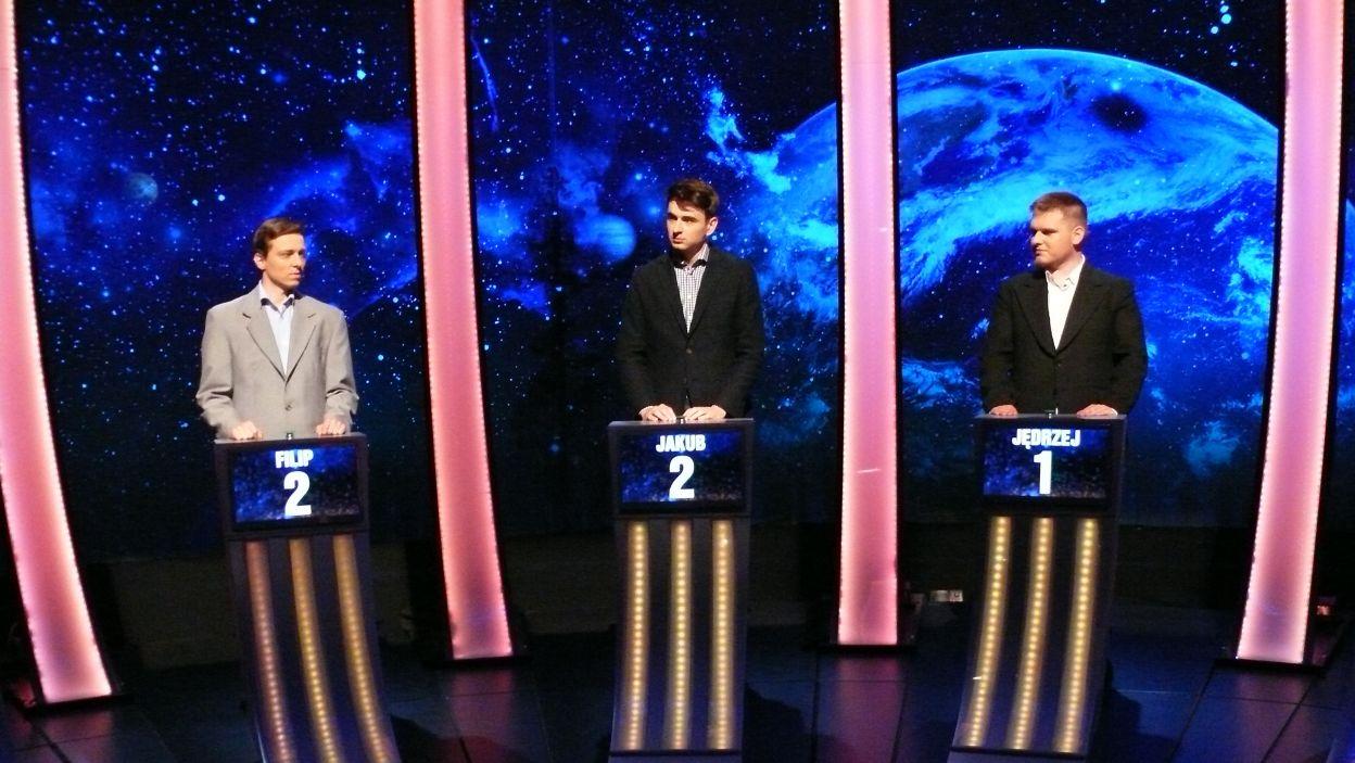 Finaliści 8 odcinka 100 edycji