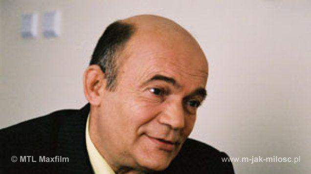 Marian Kalisiak
