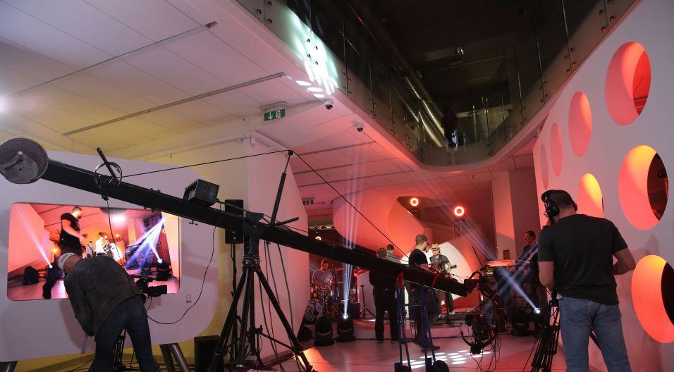 Twórcy programu obiecują, że wśród wykonawców zobaczymy przyszłe gwiazdy (fot. TVP/ Natasza Młudzik)