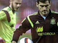 El. ME: szlagier w Oviedo. Casillas po raz setny