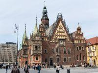Najlepszy kierunek: Wrocław