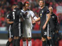 LM: męczarnie i kuriozalny gol Manchesteru
