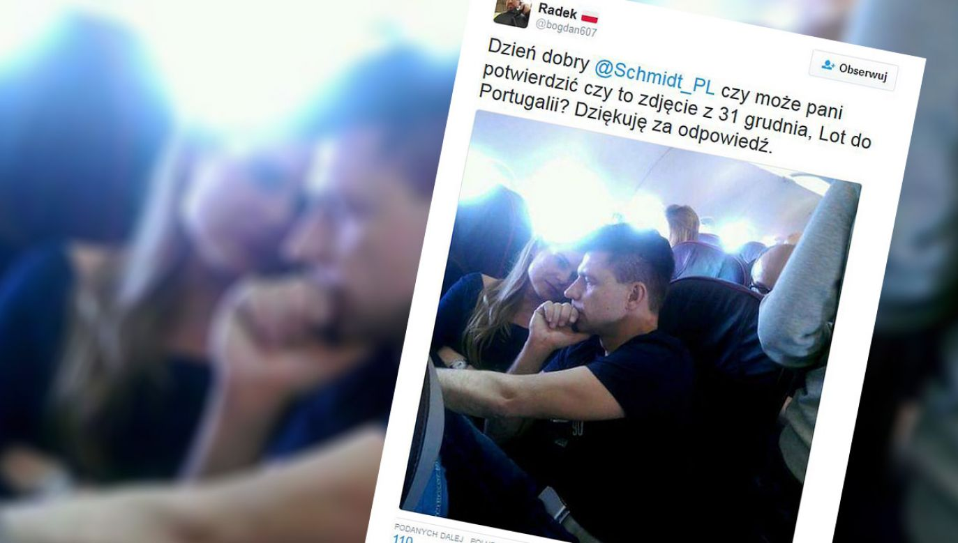 Katarzyna Lubnauer będzie konkurować o stanowisko przewodniczącego Nowoczesnej z Ryszardem Petru (fot. tt/bogdan607))