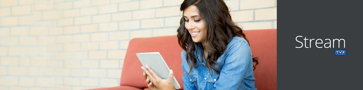 Głosuj na aplikację mobilną TVP Stream!