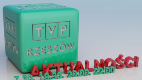 TVP Rzeszów nadaje w ramach TVP Regionalnej