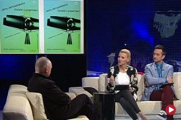 """Wystawa """"Jerzy Jarnuszkiewicz. Notatki z przestrzeni"""""""