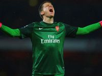 Arsenal popełnił błąd?