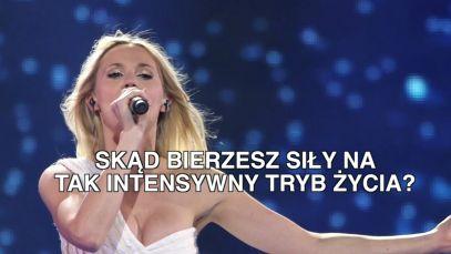 Kasia Moś odpowiada na pytania internautów