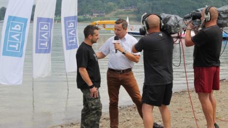 TVP Bieszczady połączenie tradycyjnej telewizji oraz internetu
