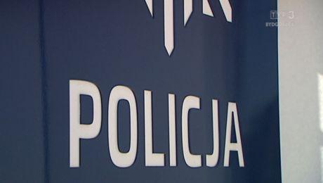 Bydgoska policja zatrzymała podejrzanego o zabójstwo 38-latki