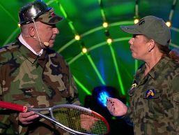 Koń Polski - Manewry NATO