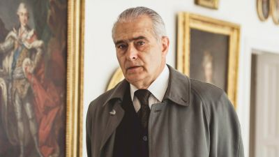 Teatr Telewizji: Ostatni hrabia Edward Bernard Raczyński