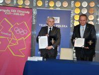 TVP będzie mogła w swojej działalności wykorzystywać Polski Symbol Olimpijski (fot. Jan Bogacz)