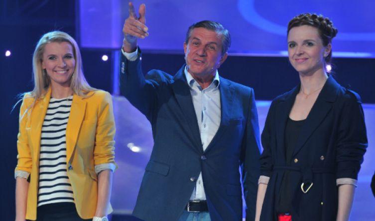 Wśród potencjalnych zwyciężców znaleźli się między innymi autorzy... (fot. J. Bogacz/TVP)