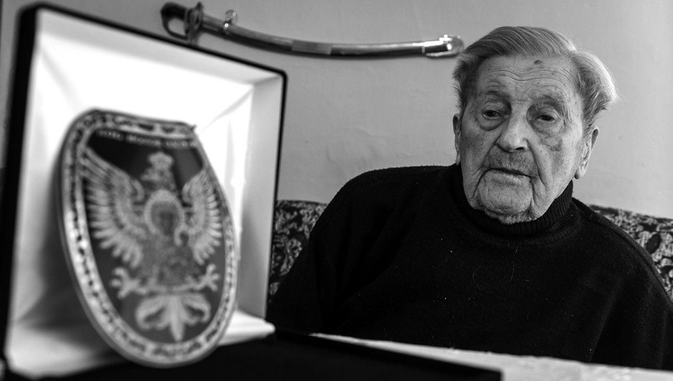 Józef Żurek (fot. arch.PAP/Tytus Żmijewski)