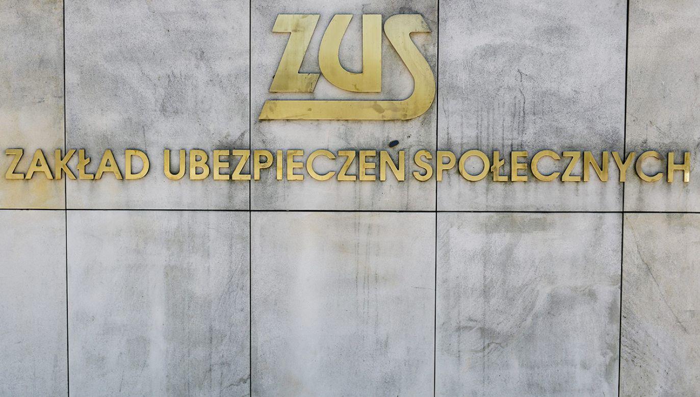 Oszuści za rzekomą usługę każą sobie płacić (fot. arch.PAP/Marcin Obara)