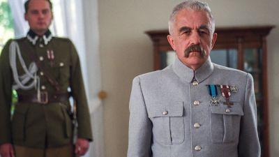 Marszałek Piłsudski - odc. 8