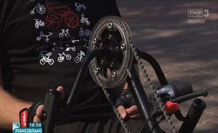 Wypożyczalnia rowerów dla niepełnosprawnych