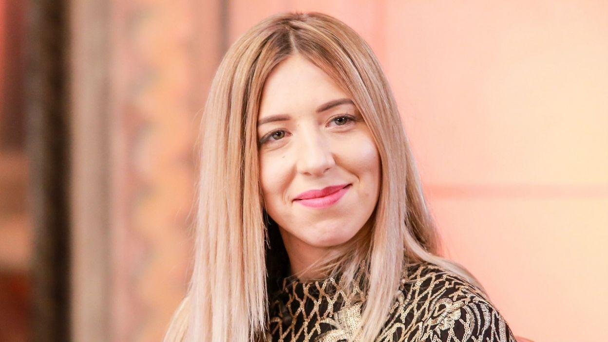 Małgorzata przyznała, że w końcu trafiła na mężczyznę, który pomógł się jej otworzyć (Fot. TVP)