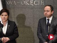 Premier: nasze postulaty zostały przyjęte. Poprzemy Deklarację Rzymską