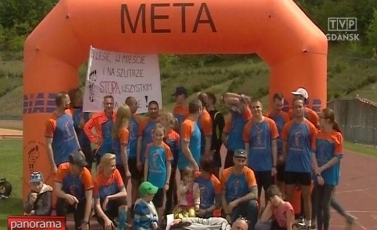 Rekord świata w maratonie w Słupsku