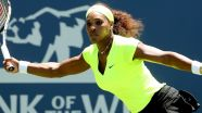 Stawiam na Williams i Federera