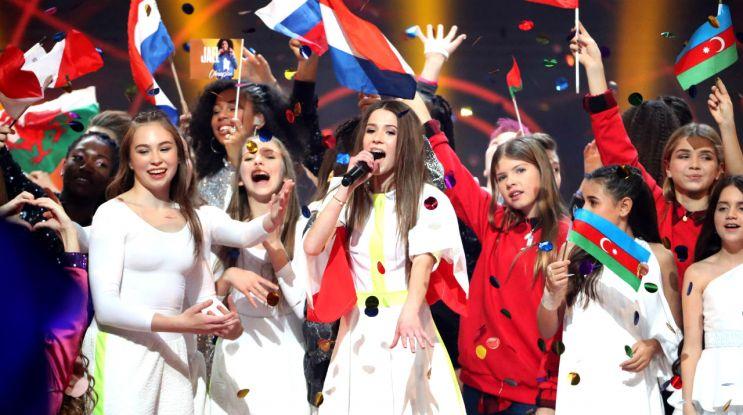 Polska organizatorem Eurowizji Junior 2019!