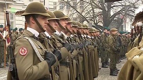 99. rocznica śmierci płk. Leopolda Lisa-Kuli