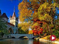 Makłowicz w podróży, Węgry – Budapeszt – Dwa brzegi