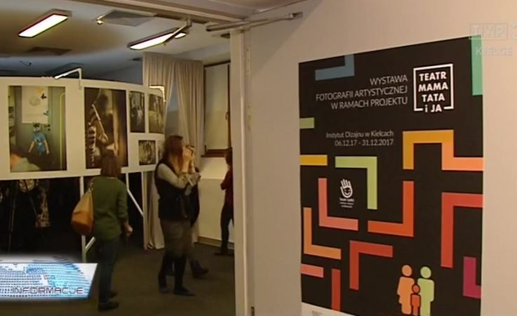 Wystawa w ID -