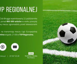 Milion widzów w TVP Regionalnej!