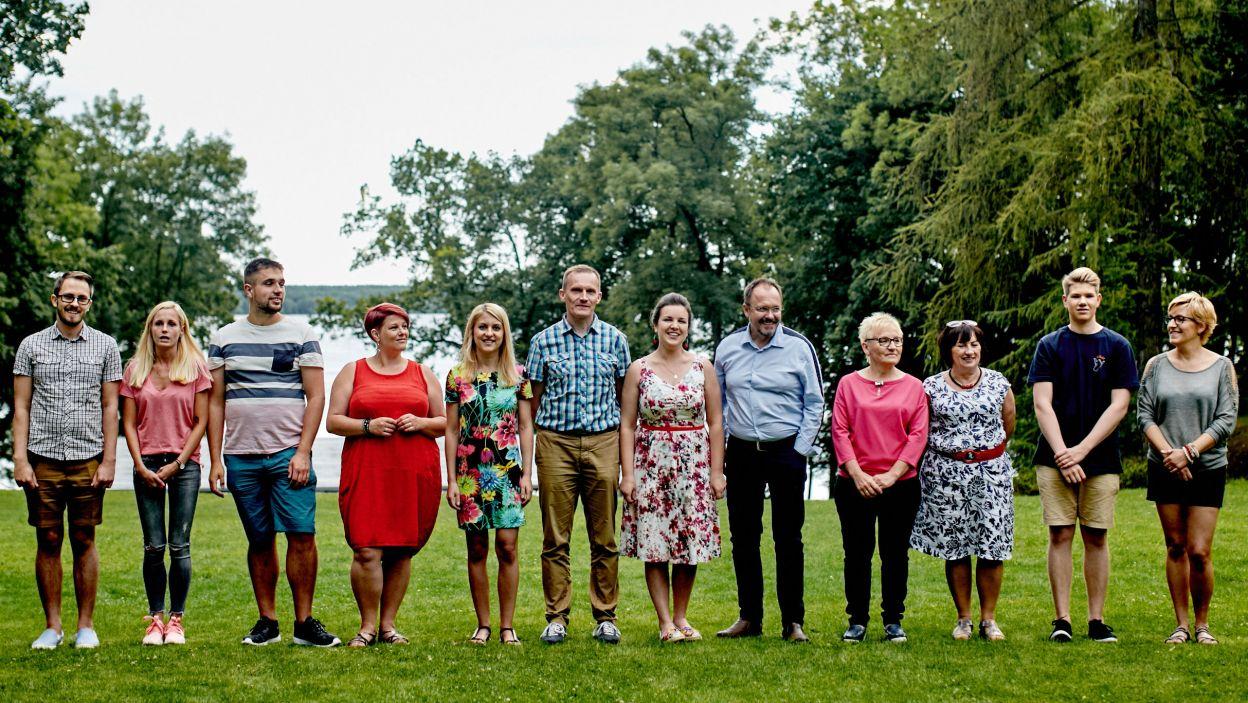 Program nie mógby powstać bez najważniejszych osób – najlepszych amatorów-cukierników w Polsce! Już niebawem przekonacie się, kim są! (fot. TVP)