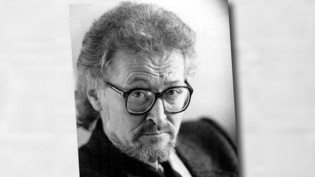 Juliusz Loranc miał 78 lat (fot. Biblioteka Piosenki)